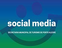 Social Media - SMTUR