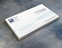 Cartão de Visitas RC Assessoria