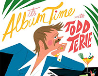Resenha: It's Album Time - Todd Terje