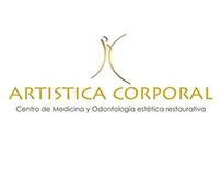 Business Card for Artistica Corporal