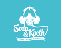 Soda and Kocth identidad Musical