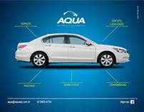 Aqua - Automotive Care new site