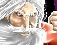 Wizards vs Goblins - Game Assets