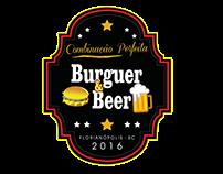 Brand - Burguer & Beer