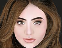 Portrait Mesh