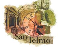 San Telmo Magazine