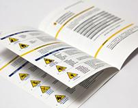 Manual de Prevención de Riesgos Grupo Gtd