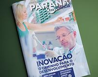 Revista Paraná Faz Ciência