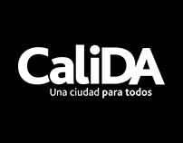 Alcaldía de Cali - Reinv3nt -