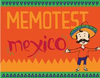Memotest - Mexico