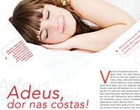 Design Editorial - Revista