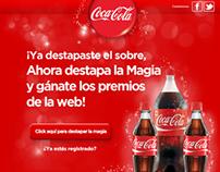 Coca Cola - Campaña
