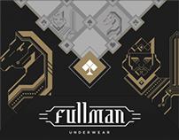 Fullman