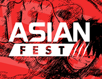 ASIAN FEST III