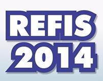 REFIS 2014