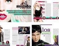 Editorial- Play magazine
