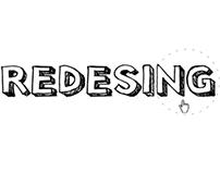 Redesing
