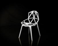 Furniture Modelling Training