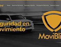MoviBlind - Blindado de Autos