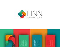 Branding @ Linn Solutions