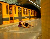 Danza Subterranea