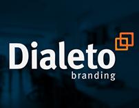 Dialeto Branding