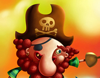 Pirate holiday