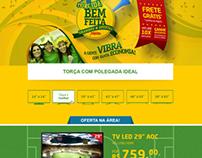 Torcida Bem Feita - Supermuffato.com