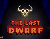 The last dwarf - Ludumdare 29