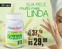 Banners site Fito Active