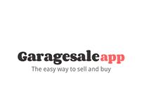 GaragesaleApp