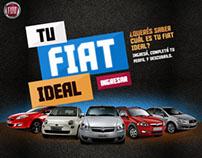 Tu Fiat Ideal