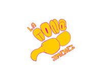 Logo Mona Jimenez