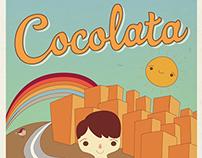 Poster Cocolata (shortfilm)
