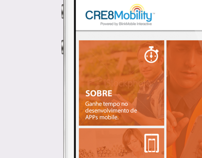 App CRE8Mobility.