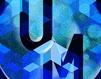 Unike Muzik Flyers & Posters