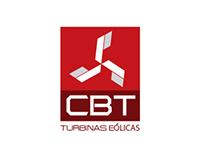 CBT - Turbinas Eólicas