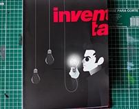 Proposta Edição Especial Revista Inventa