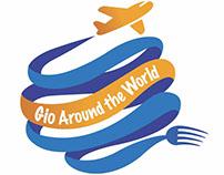 Logo Gio Around the World