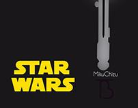 Afiches - Star Wars.