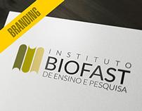 INSTITUTO BIOFAST DE PESQUISA