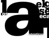 Puestas tipográficas - Lic. Comunicación Visual