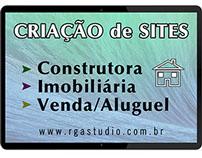 Criação de Site, Imobiliárias e Contrutoras