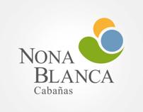 Diseño de sitio web y fanpage - Nona Blanca