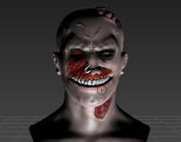 Model Zombie