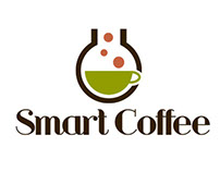 Identidad Corporativa SmartCoffee