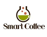 Identidad Corporativa SmartCoffee