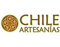 Imagen Corporativa Chile Artesanías