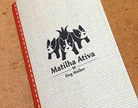 Matilha Ativa Dog Walker
