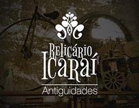 Relicário Icaraí